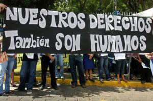 derechos -humanos